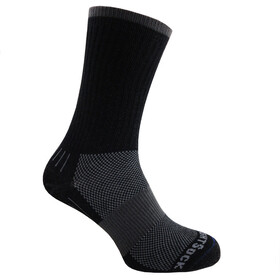 Wrightsock Escape Crew Socks black